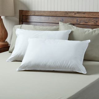 Sealy Posturepedic Every Position Hypoallergenic Jumbo-size Pillow (Set of 2)