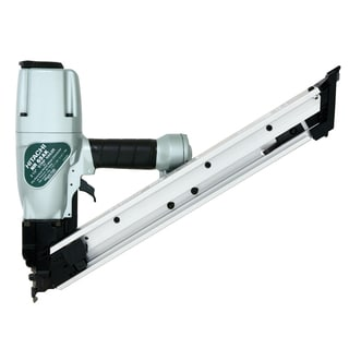 "Hitachi NR65AK2 2-1/2"" Strip Nailer"