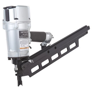 "Hitachi NR83A3 3.25"" Framing Nailers"