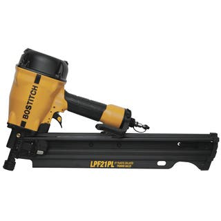 Bostitch Stanley LPF21PL Low Profile Plastic Collated Framing Nailer|https://ak1.ostkcdn.com/images/products/12378417/P19201982.jpg?impolicy=medium