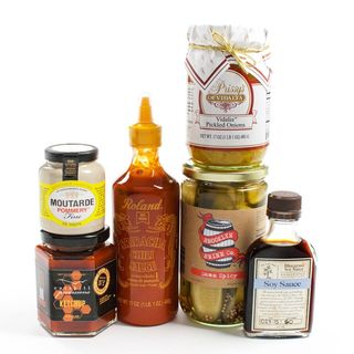 igourmet Must Have Condiment Collection