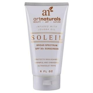 Art Naturals SPF 30 Broad Spectrum 6-ounce Sunscreen