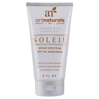 artnaturals SPF 30 Broad Spectrum 6-ounce Sunscreen