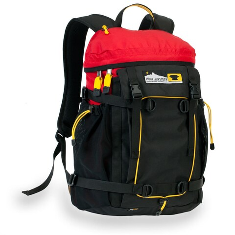 Mountainsmith World Cup Day Pack