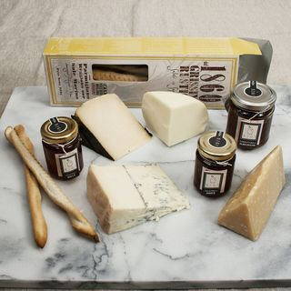 igourmet Italian Cheese & Accompaniment Collection