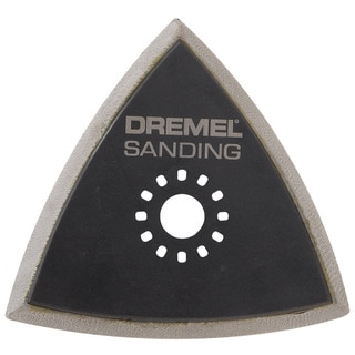 Dremel MM14 Hook & Loop Pad