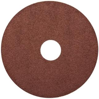 "Norton 02047 4-1/2"" 36 Grit Aluminum Oxide Fiber Disc"