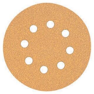 """Dewalt DW4303 X 5"""" 120 Grit Random Orbit Sanding Discs"""