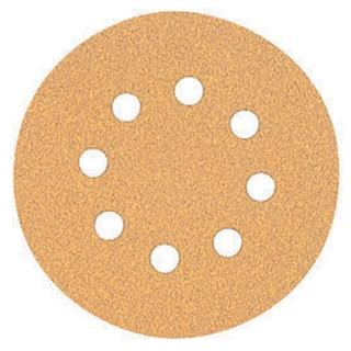 """Dewalt DW4334 6"""" 150 Grit Random Orbit Sanding Discs"""