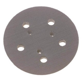 "Porter Cable 13905 5"" Contour Hook And Loop Replacement Pad"
