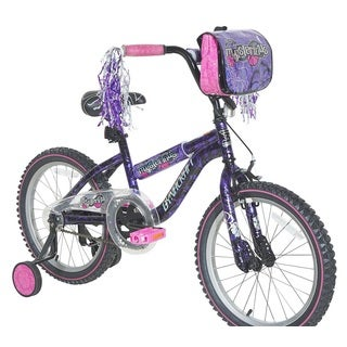 Dynacraft Mysterious 18 Inch Bicycle