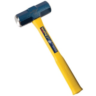 "Estwing MRF40E 40 Oz 14"" Engineer Hammer With Fiberglass Handle"