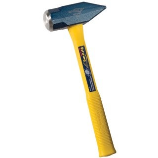 "Estwing MRF64BS 64 Oz 14"" Blacksmith Hammer With Fiberglass Handle"