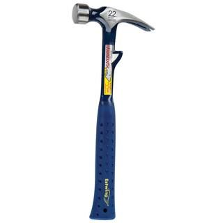 """Vaughan E6-22T 22 Oz 13.5"""" Hammertooth Hammer"""
