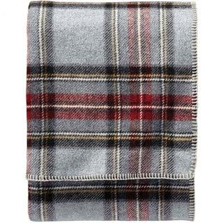 Pendleton Eco-wise Grey Stewart Wool Blanket|https://ak1.ostkcdn.com/images/products/12378551/P19202031.jpg?impolicy=medium
