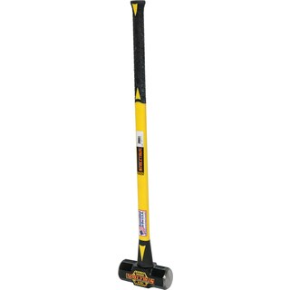 Seymour 41520 8 lb Structron Sledge Hammer With 36 In Fiberglass Handle