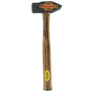 Seymour HB-3 41573 3 Lb Cross Pein Blacksmith Hammer Wood Handle