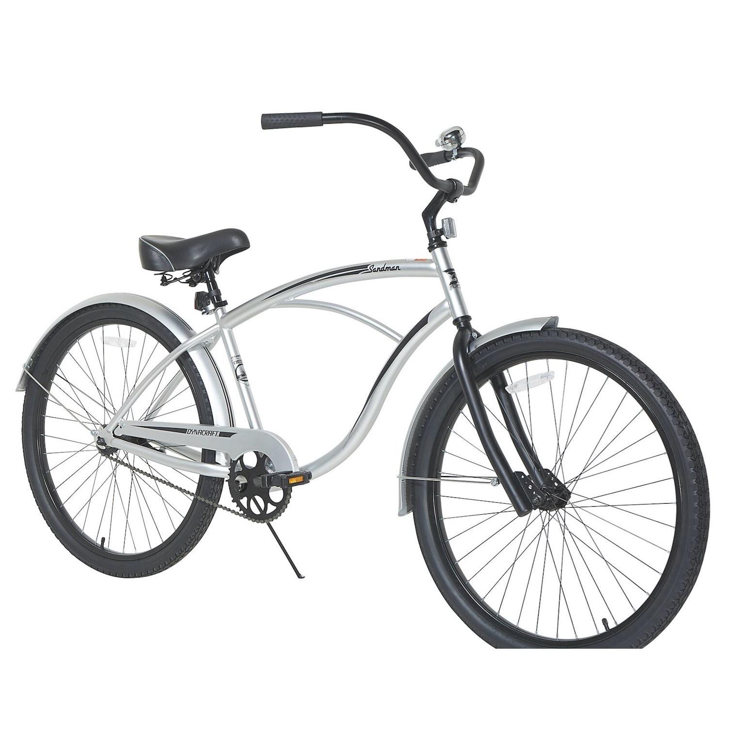 134dbe7534e Shop Dynacraft Sandman 26-inch Bike - Free Shipping Today - Overstock -  12378599