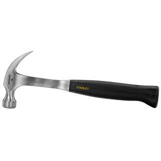 Stanley Hand Tools 51-127 16 Oz Rip Hammer One Piece Steel Construction