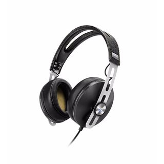 Sennheiser 506249 M2AEI Momentum Around Over-Ear Stereo Audio Headphones Black