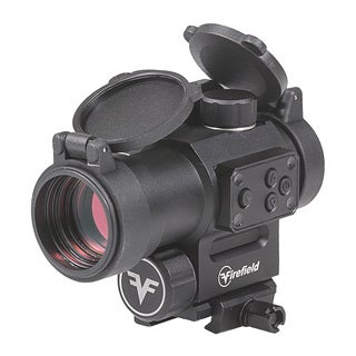 Firefield Impulse Black 1 x 30 Red Dot Tube-style Sight
