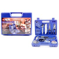 Great Neck 96601 27 Piece Apartment Tool Set