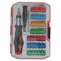 Olympia Tools 76-523-N12 Tool Set 53 Piece Set