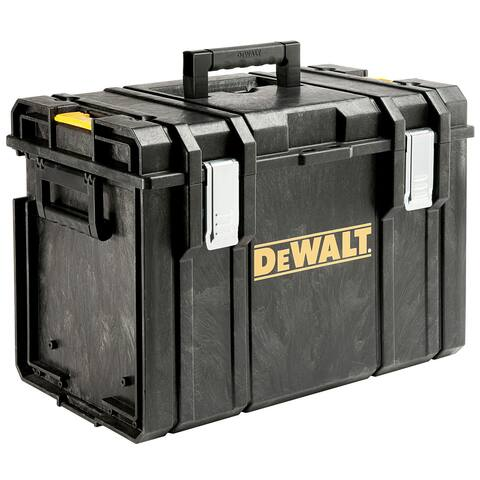 DeWalt DWST08204 Extra Large Tough System Case
