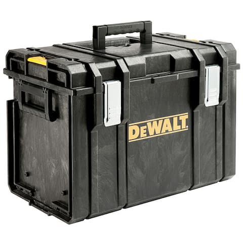 DeWalt DWST08204 Extra Large Tough System Case