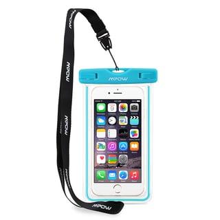 Universal Clear Neoprene Waterproof Case Bag for Cellphones