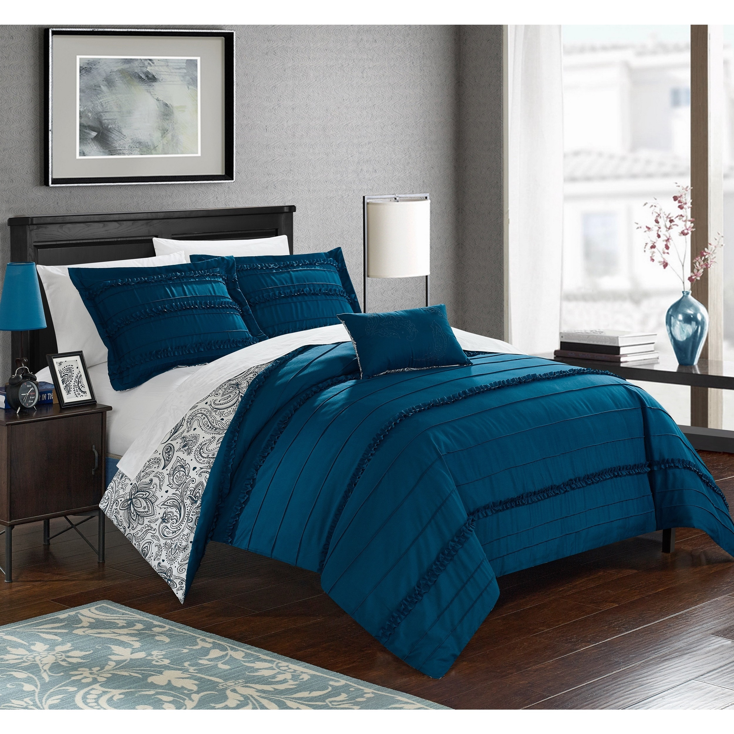 popular of cozy room full colorful king queen bedroom blue duvet size bedding comforter comforters set covers for white cover sets