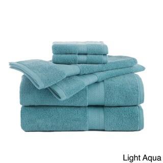 Martex Abundance 6-piece Towel Set
