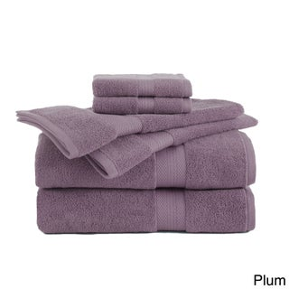 Oliver & James Patterson 6-piece Towel Set