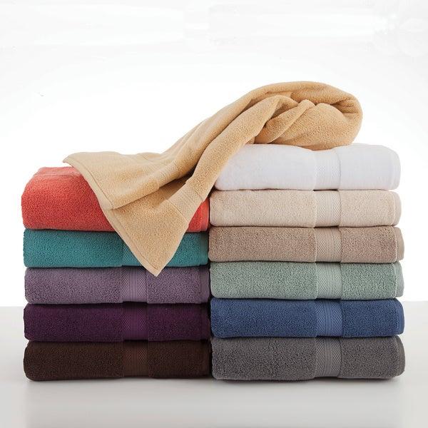 Bath Towels Sale: Shop Oliver & James Patterson 6-piece Towel Set