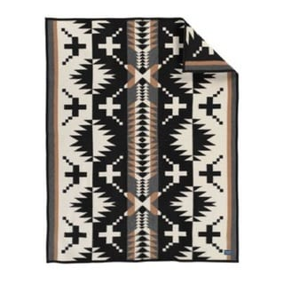 Pendleton Oversized Spider Rock Throw