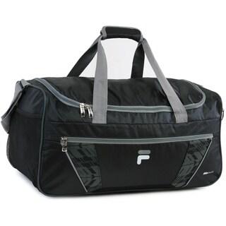 Fila Cannon Medium Sport Duffel Bag