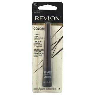 Revlon ColorStay Black-Brown Liquid Eye Liner