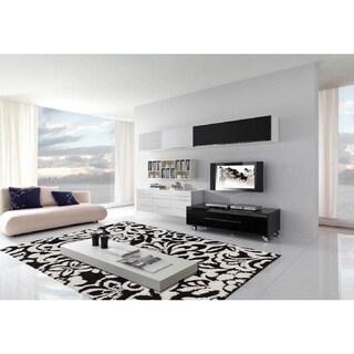 Meticulously Woven Rampart Indoor/Outdoor Rug (2' x 3')