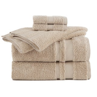 Gracewood Hollow Kurt Luxe 6-piece Towel Set