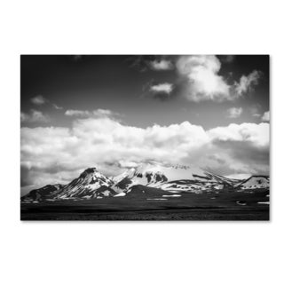 Philippe Sainte-Laudy 'A Minute of Your Time' Canvas Art