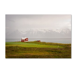Philippe Sainte-Laudy 'Anywhere for You' Canvas Art