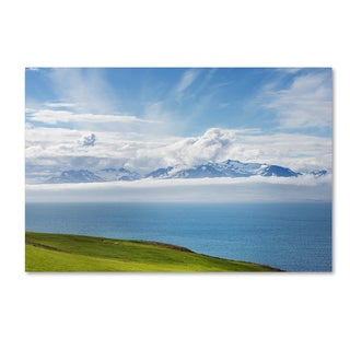 Philippe Sainte-Laudy 'Beyond This Moment' Canvas Art