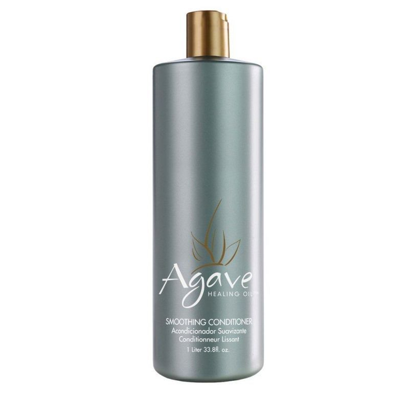 Shop Agave Healing Oil Agave 33 8 Ounce Conditioner Liter