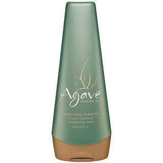 Agave Healing Oil 8.5-ounce Smoothing Shampoo