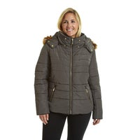 Women's Plus-Size Outerwear