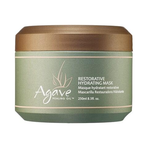 Agave Healing Oil Agave 8.5-ounce Mask Treatment