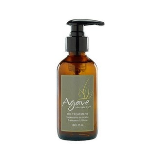 Agave Healing Oil 4-ounce Treatment