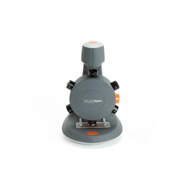 MicroSpin 2-megapixel Digital Microscope