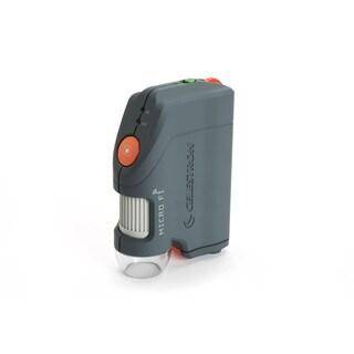 Micro Fi Wi-Fi Microscope