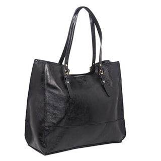 Mondani Dakota Scoop Double Shoulder Tote Bag